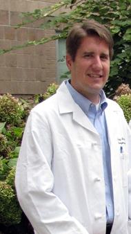 Dr. Craig Frater
